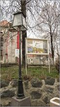 "Photo: Turda - Piața Republicii  - ""ISTORIA GAZELOR NATURALE ""          - 2019.03.25"