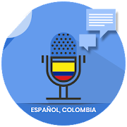 Espanol (Colombia) Voicepad - Speech to Text