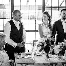 Wedding photographer Pavlina Faragova (prokupkova). Photo of 20.09.2018
