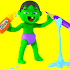 Play Doh Stop Motion Videos