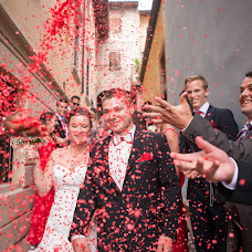Wedding photographer Aleksandr Dal Cero (dalcero). Photo of 10.03.2015