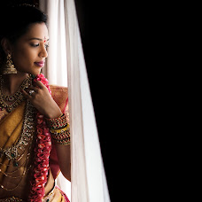 Fotógrafo de bodas Shivali Chopra (shivalichopra). Foto del 13.10.2017