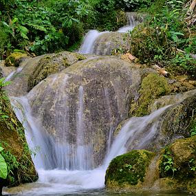~nature~ by Shohibul Huda - Nature Up Close Water ( water, nature, waterscape, indonesia, waterfall, nature up close, natural )