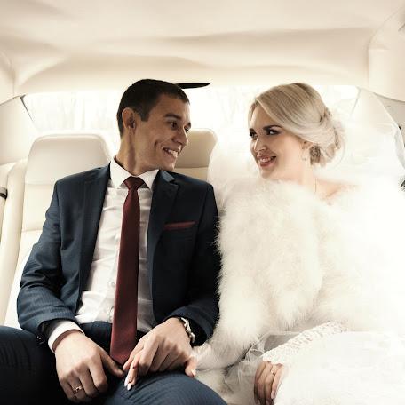 Wedding photographer Yana Belaya (113Yana). Photo of 30.12.2017