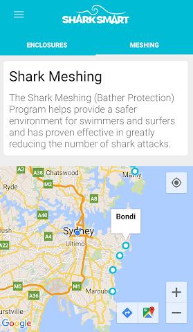 android SharkSmart Screenshot 3