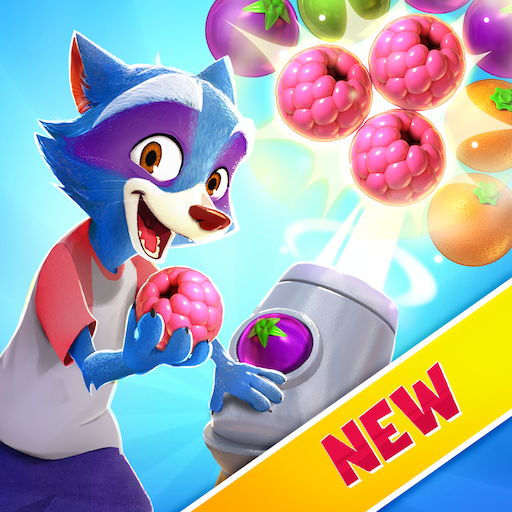 Bubble Island 2 - Pop Shooter & Puzzle Game APK Cracked Download