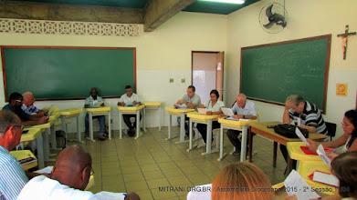 Photo: Assembléia Diocesana 2015 - 2º Sessão 11/04