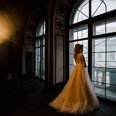 Wedding photographer Nikolay Korolev (Korolev-n). Photo of 21.06.2017