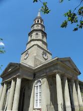 Photo: St Philips's Church