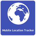 Mobile Location Tracker icon