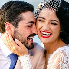 Wedding photographer Mircea Marinescu (marinescu). Photo of 25.10.2018
