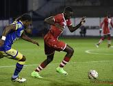 Antwerp-middenvelder kijkt terug over zijn opvallende vertrek bij Standard in 2016