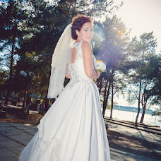 Wedding photographer Dmitriy Veresov (veresov). Photo of 17.09.2015