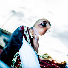 Wedding photographer Jiten Dadlani (jitendadlani). Photo of 03.09.2014