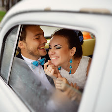 Wedding photographer Anton Bronzov (Bronzov). Photo of 17.09.2014