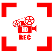 Screen Video Recorder Pro icon