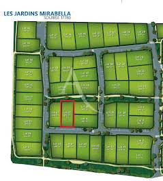 Terrain 473 m2