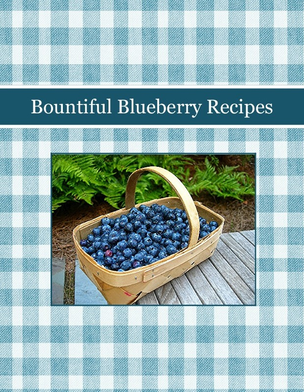 Bountiful Blueberry Recipes