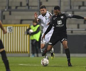 """Eupen remporte deux victoires de suite à domicile : """"Notre capitaine ne joue que pour la gagne, c'est un véritable phénomène"""""""