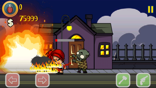 Zombie Village 2