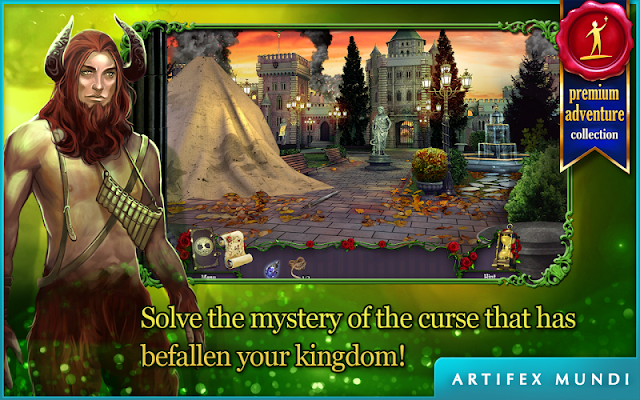 Queen's Quest v1.0 [Full]