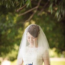 Wedding photographer Yuliya Borisovec (JuliaBor). Photo of 04.08.2015