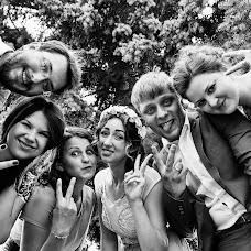 Wedding photographer Aleksey Chernyshov (Chernshov). Photo of 09.08.2017
