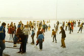 Photo: IJspret - 1985