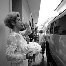 Wedding photographer Andrea Mormile (fotomormile). Photo of 18.11.2017