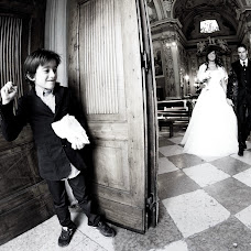 Wedding photographer Antonio De Simone (desimone). Photo of 19.02.2014