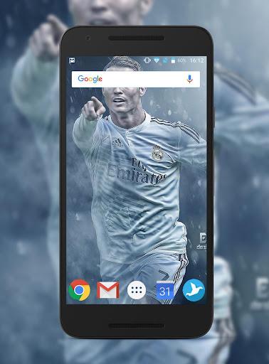 Best Ronaldo Wallpapers 1.0 screenshots 4