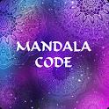 Mandala Code icon
