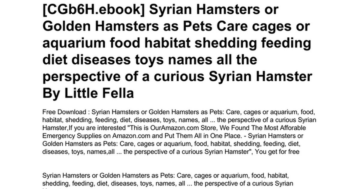 syrian-hamsters-or-golden-hamsters-as-pets-care-cages-or