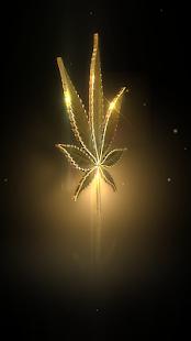 Marijuana Live Wallpaper - náhled