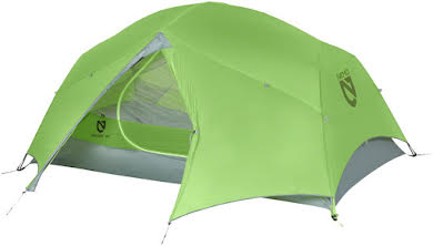 NEMO Dagger 2P Shelter, Green/Gray, 2-person alternate image 7