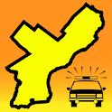 PhillyBlotter icon