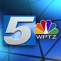 WPTZ NewsChannel 5, weather icon