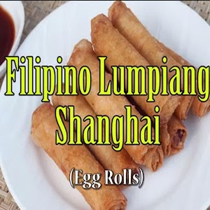 Lumpiang shanghai pinoy food recipe video offline android apps on lumpiang shanghai pinoy food recipe video offline forumfinder Images