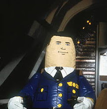 Photo: Otto!! watching Airplane, that movie is hilarious