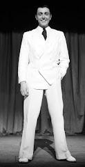 Jacques Tati (1938).