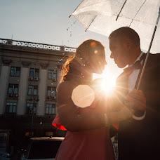Свадебный фотограф Эльвира Азимова (alien). Фотография от 11.08.2017