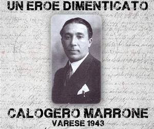 Calogero Marrone