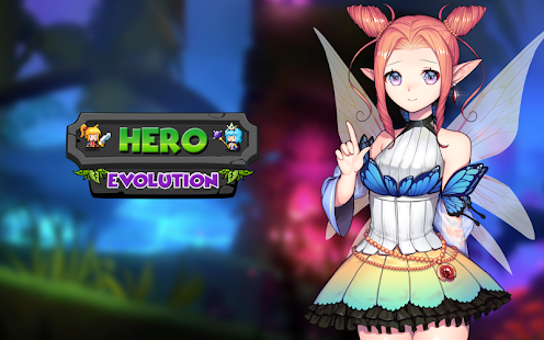 Hero Evolution VIP Screenshot