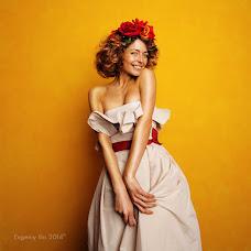 Wedding photographer Evgeniy Ilin (eugeeneshot). Photo of 05.01.2016