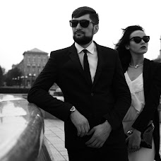 Wedding photographer Ruslan Sharov (RASH). Photo of 18.09.2016