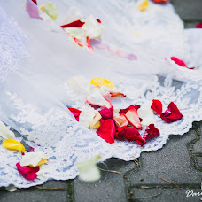 Wedding photographer Darya Filicheva (filicheva). Photo of 11.09.2017