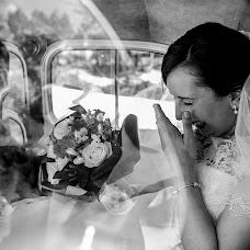 Fotógrafo de bodas Albert Balaguer (ALBERTBALAGUER). Foto del 06.06.2017
