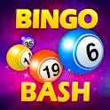 Bingo Bash: Fun Bingo Games icon