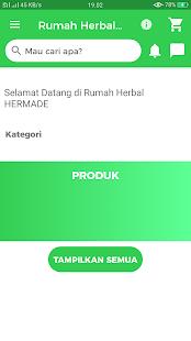 Rumah Herbal HERMADE - náhled
