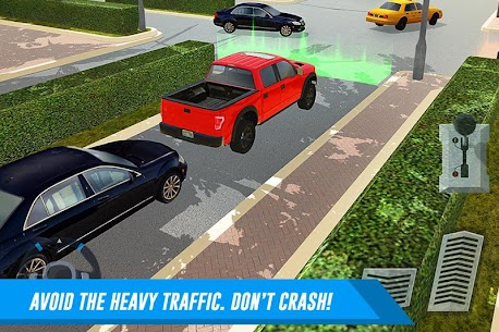 Shopping Mall Car & Truck Parking App Download For Android and iPhone 3